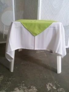 Branco.Verde Maça