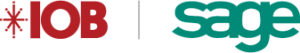Logo IOB SAGE