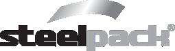 Logo steel pachk